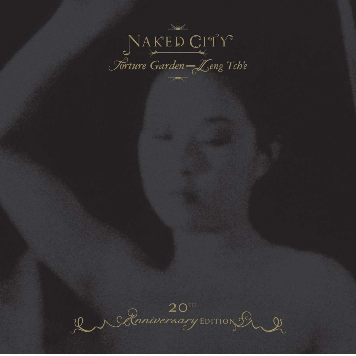 Black Box - 20th Anniversary Edition: Torture Garden / Leng Tch'e