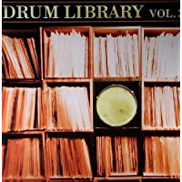 Drum Library 1-5 (CD)