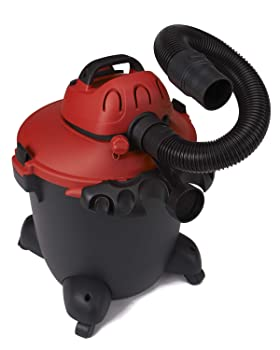 Shop Vac 12 Gal 5.0 HP Wet Dry Vacuum Cleaner