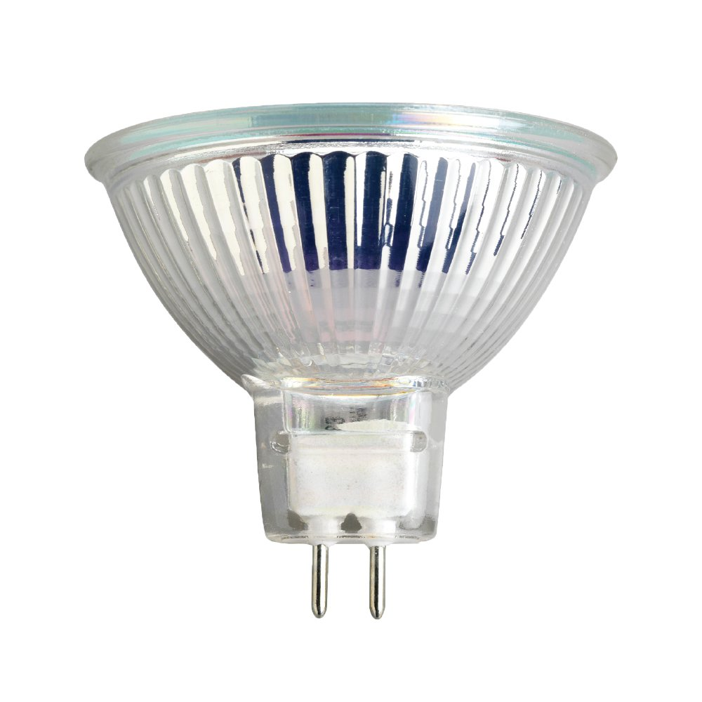 20pcs 20W MR16 BAB Halogen Flood Light Bulbs 12V