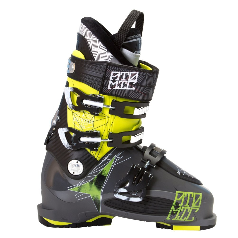 Atomic Waymaker Carbon 110X Ski Boots
