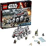 Lego Star Wars: The Clone Turbo Tank 75151