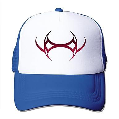 Amazon Jackey Baal Symbol Mesh Caps 6700006040249 Books