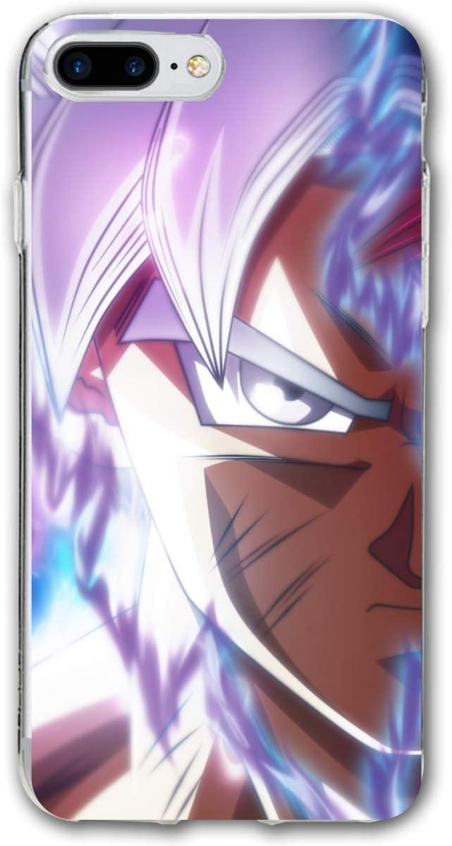 coque iphone 8 son goku ultra instinct