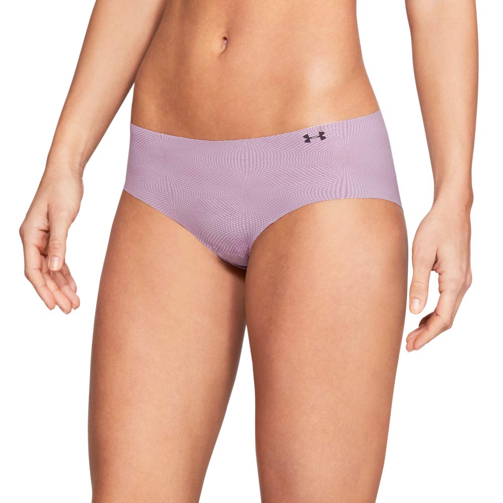 Boxer Donna Under Armour PS Hipster 3pack Print