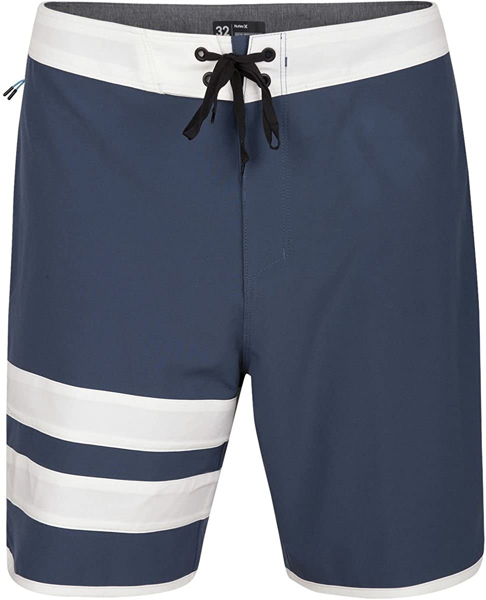 "Hurley Men's Phantom Block Party 2.0 18"" Boardshorts"