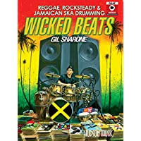 Wicked Beats: Jamaican Ska, Rocksteady & Reggae Drumming