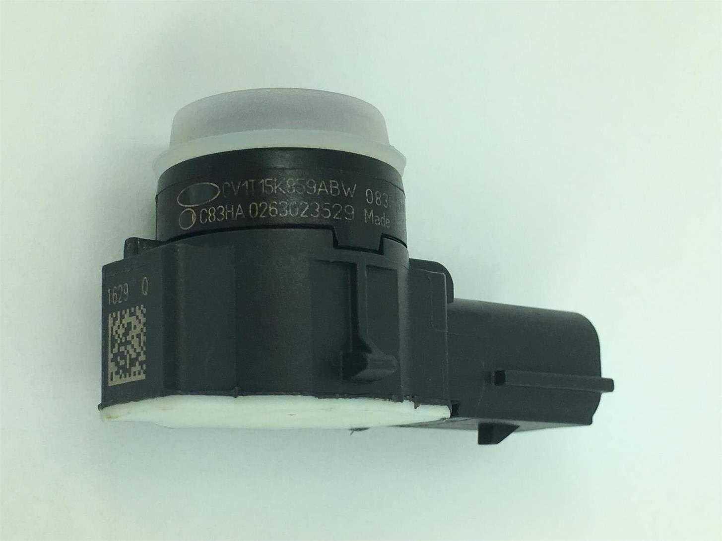 フォード Parktronic B-Max PDC Parktronic B-Max Einparkhilfe パーキングセンサー cv1t-15k859abw 0263023529 cv1t-15k859abw B07JJ3F1BR, パーツショップWAVE:48b25b56 --- loveszsator.hu
