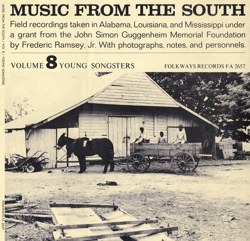 Music from South 8: Sale item Various Young Max 65% OFF