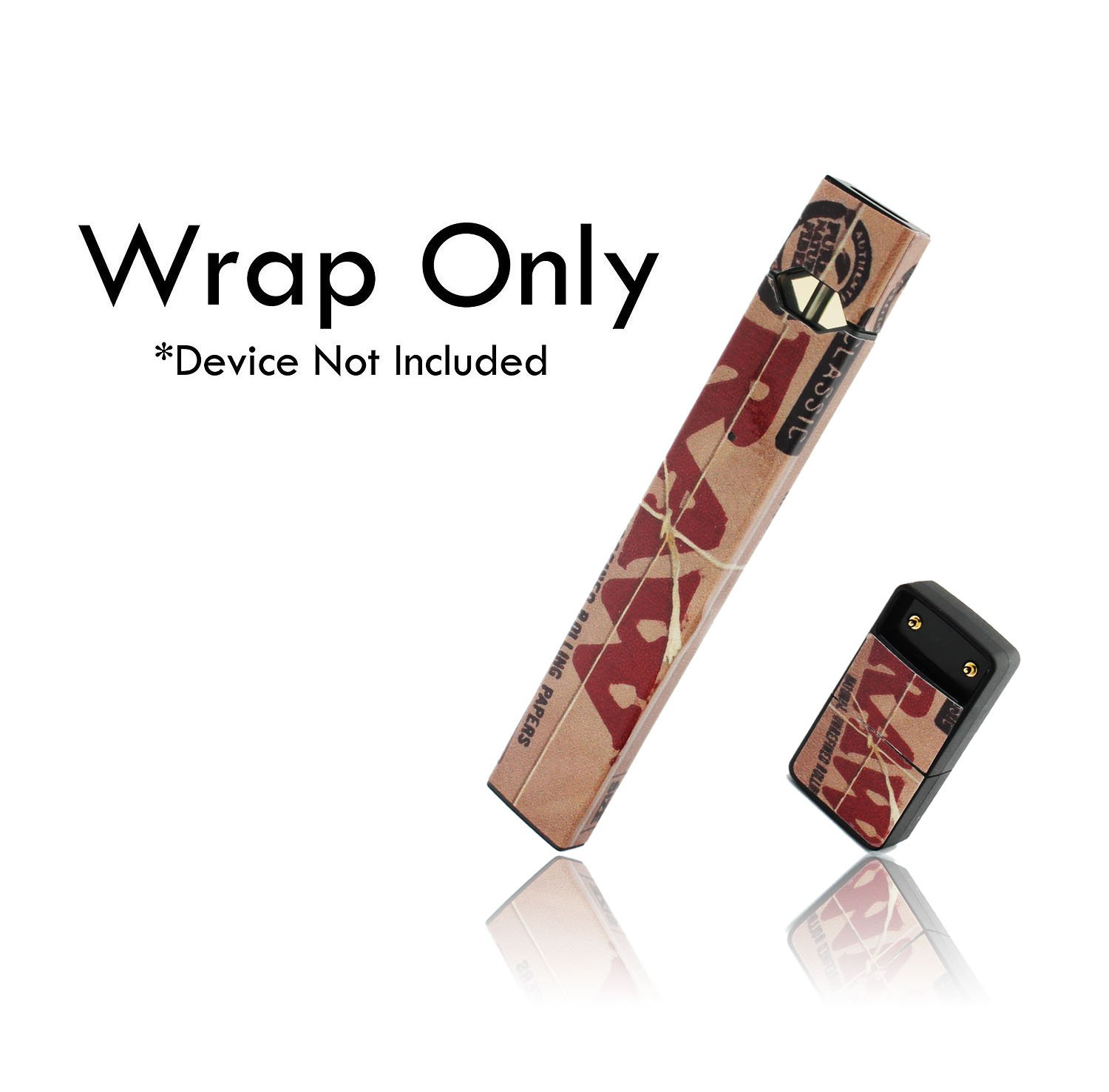 Amazon com custom skin decal for pax juul decal only device is not included vinyl wrap protective sticker by vcg customs raw paper cell phones