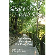 Daily Walk with Jesus