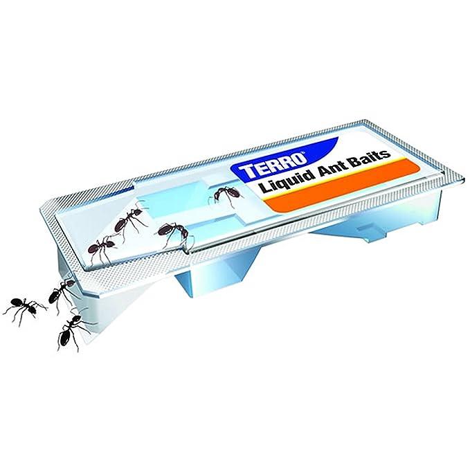 Best Camping Gear  : Terro T300 Liquid Ant Baits