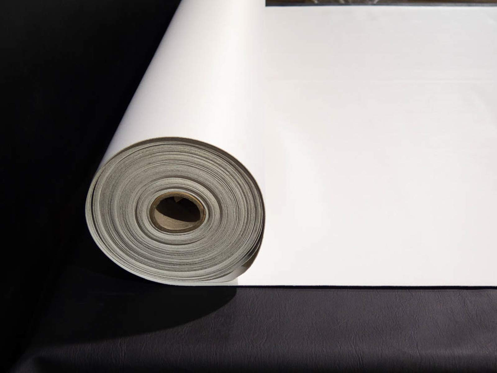 Bry-Tech Marine1 Marine Vinyl Upholstery Fabric Bright White 54'' Wide by 10 Yards Boat Auto by Bry-Tech Marine1 (Image #4)
