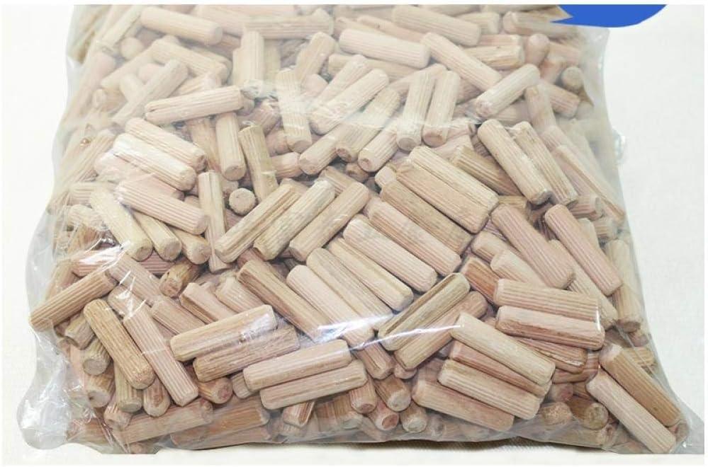 Venta directa de tacos/pernos de madera/palos de madera/corchos/clavos/virutas de bambú 10 * 40