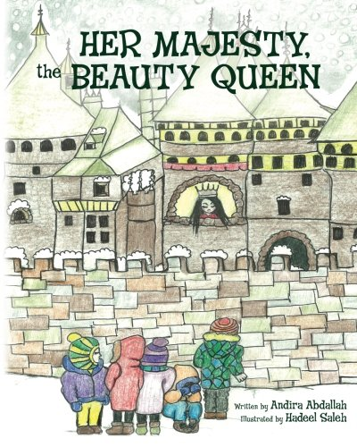 Her Majesty, the Beauty Queen pdf epub