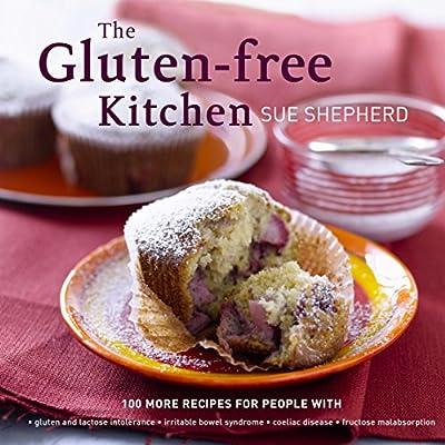 Gluten-Free Kitchen