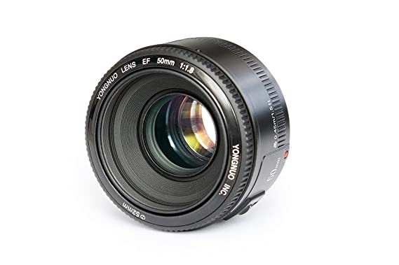 The 8 best f1 lens for canon