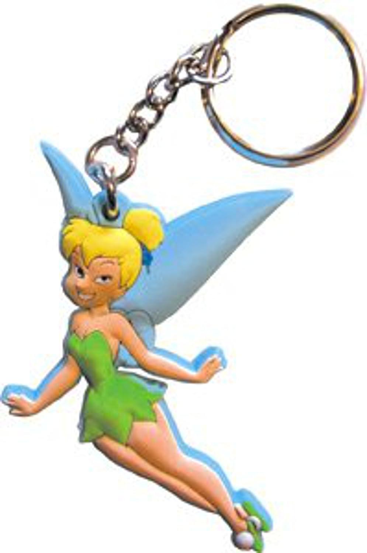 Amazon.com: Walt Disney Peter Pan campanilla de goma Hada ...