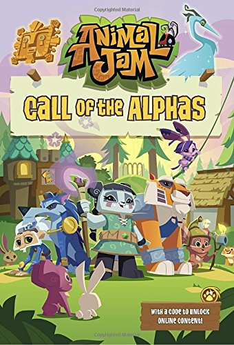 Price comparison product image Call of the Alphas #1 (Animal Jam)