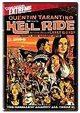 Hell Ride poster thumbnail