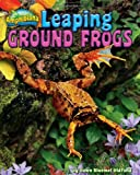 Leaping Ground Frogs, Dawn Bluemel Oldfield, 1936087359