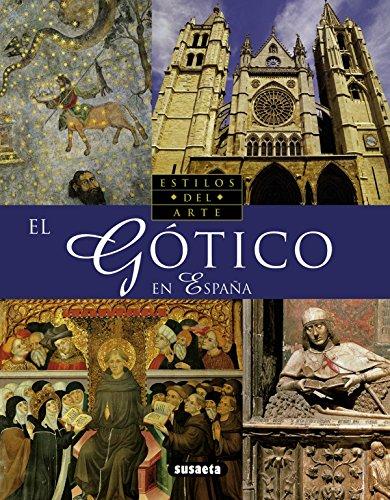 Descargar Libro Gotico En España, El Jacobo Vidal Franquet