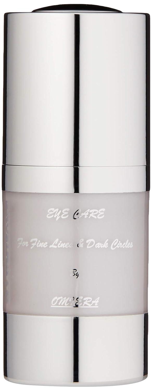 Omiera Under Eye Dark Circles Anti Ageing Serum for Face, 0.5 fl.oz (15 ml) Omiera Labs 856746004082