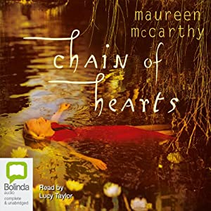 Chain of Hearts Audiobook