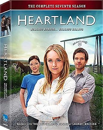 heartland season 7 dvd