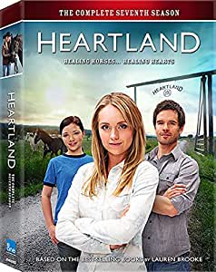 Heartland - Complete Season 7 (Canadian Version)
