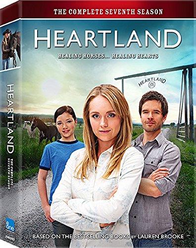 Heartland - Complete Season 7 (Canadian Version) ()