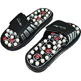 Massage Accupressure Foot Slipper Reflexology Massage Sandals