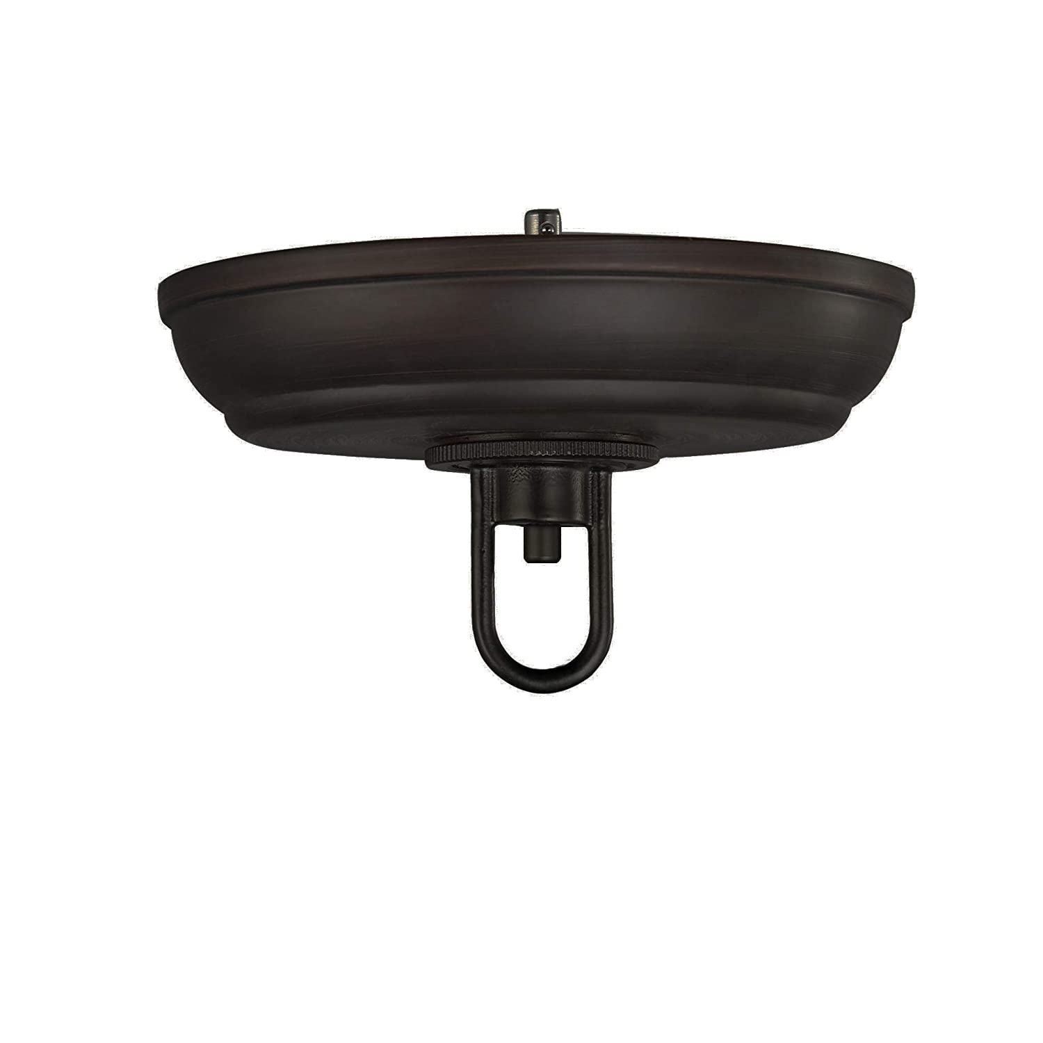 Bronze SkyBase Canopy Upgrade Kit for Chained Lighting SkyPlug 5 in