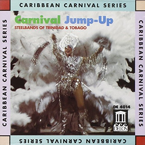 Carnival Jump Up