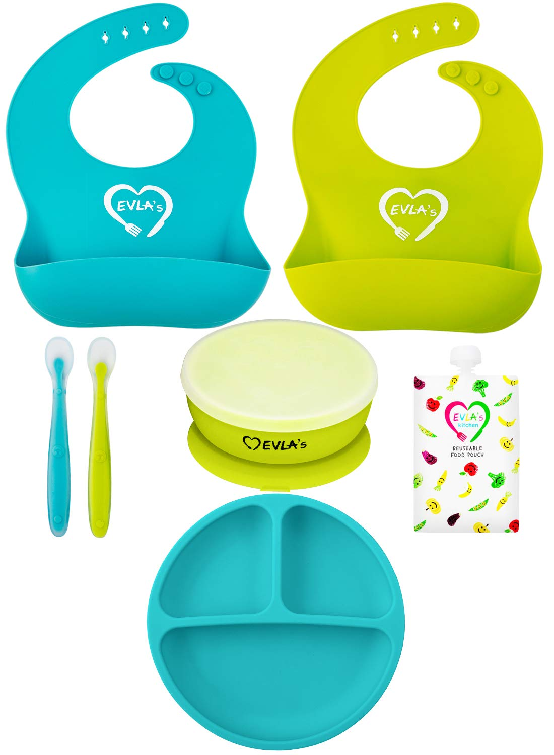 Top 13 Best Baby Bowls (2020 Reviews & Buying Guide) 5