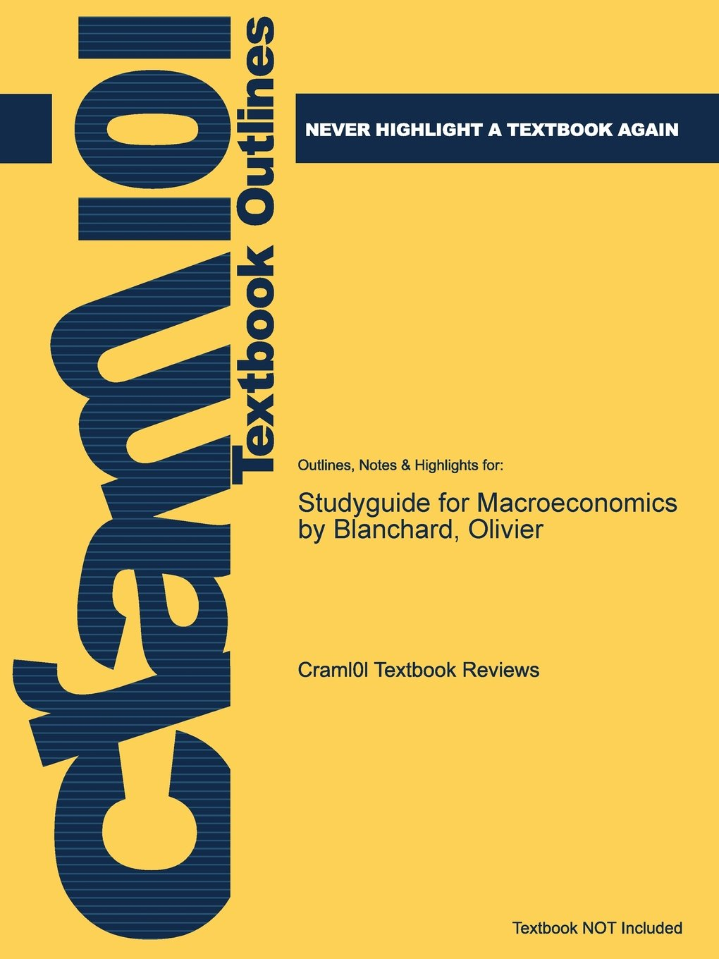 Amazon.in: Buy Studyguide for Macroeconomics by Blanchard, Olivier Book  Online at Low Prices in India | Studyguide for Macroeconomics by Blanchard,  ...