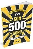 Hız TYT Son 500 Soru Matematik-KAMPANYALI