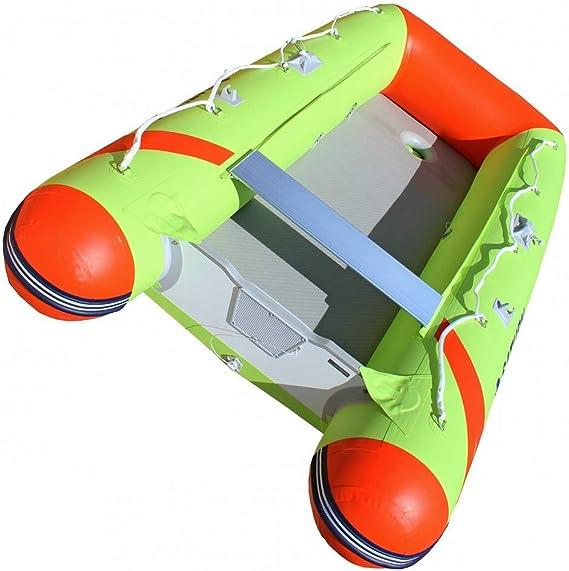 Amazon.com: Saturn 9.6 Boxy inflable barcos. Balsa ...
