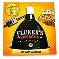 Fluker's Sun Dome Reptile Lamp