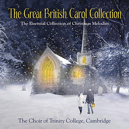 Christmas Carols Cd - The Great British Carol Collection