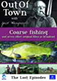 Out Of Town: The Lost Episodes - Vol. One: Coarse Fishing [DVD]