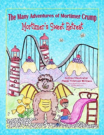 The Many Adventures of Mortimer Crump