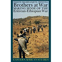 Brothers at War: Making Sense of the Eritrean-Ethiopian War
