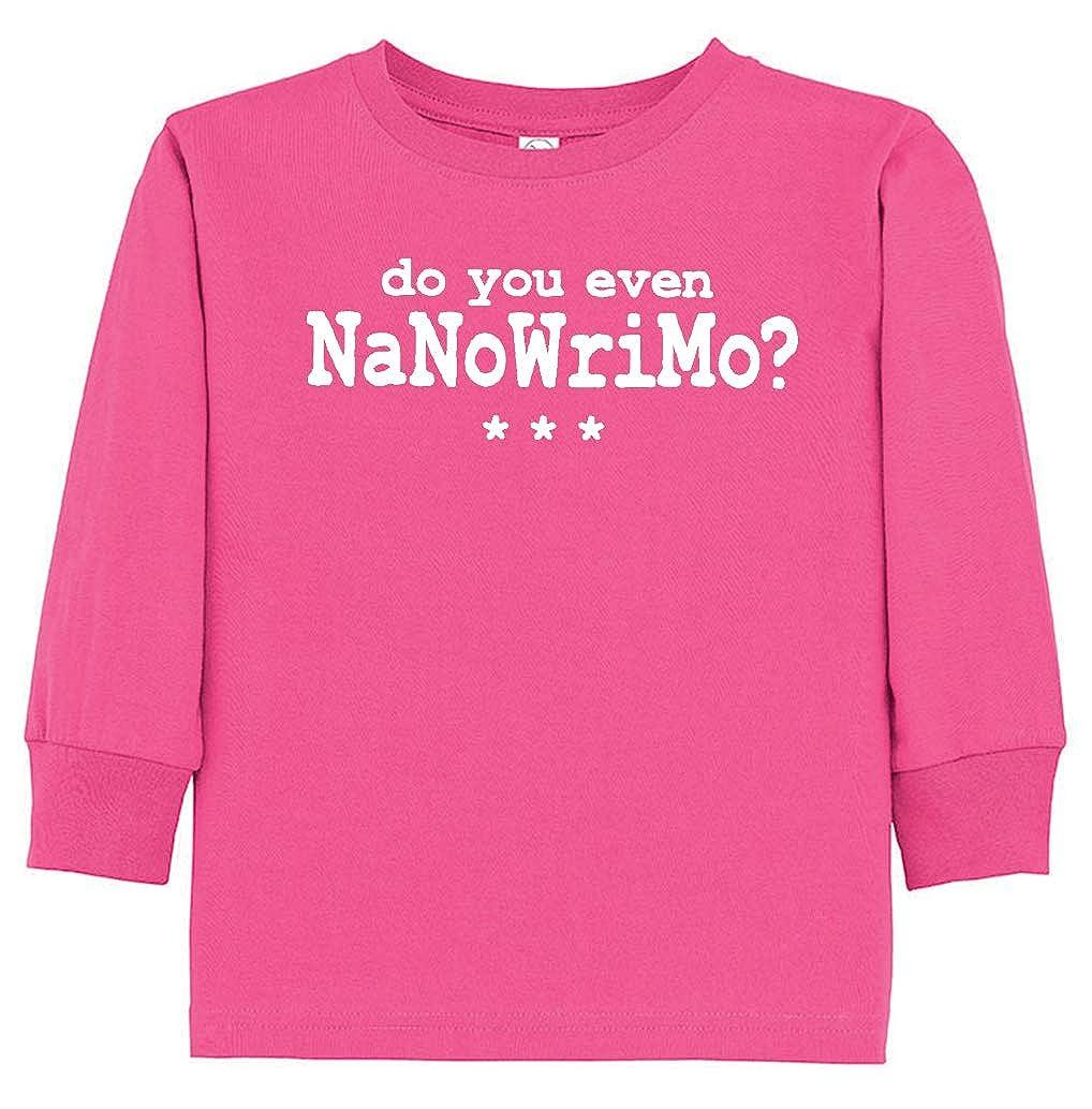 Tenacitee Babys Do You Even Nano Shirt