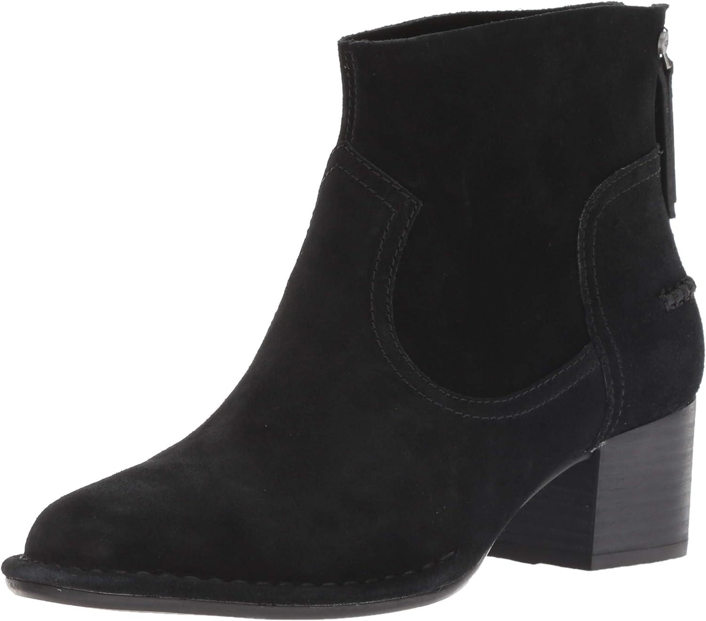 W Bandara Ankle Fashion Boot