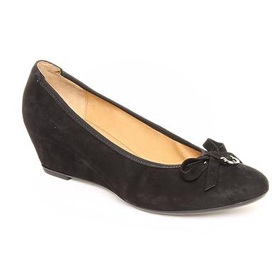 Gabor 45 363 17 Ballerines Femme Amazon Fr Chaussures Et Sacs