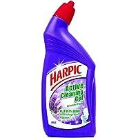 Harpic Active Cleaning Gel, Lavender, 500ml