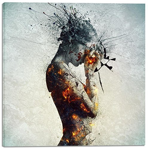 "Cortesi Home ""Deliberation"" by Mario Sanchez Nevado Giclee"