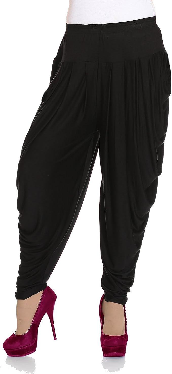 Amazon.com: Ardour - Pantalones cómodos y relajados de ...