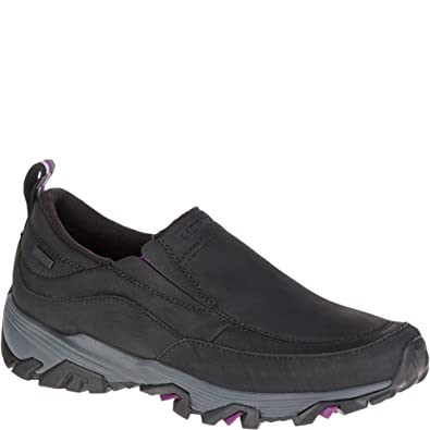 7f389963acd Merrell ColdPack Ice+ Moc Waterproof Women 5 Black